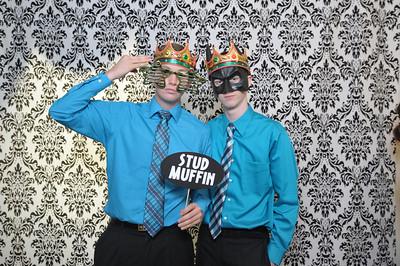 Landon & Kelli Wedding  Ohio 5/10/2014